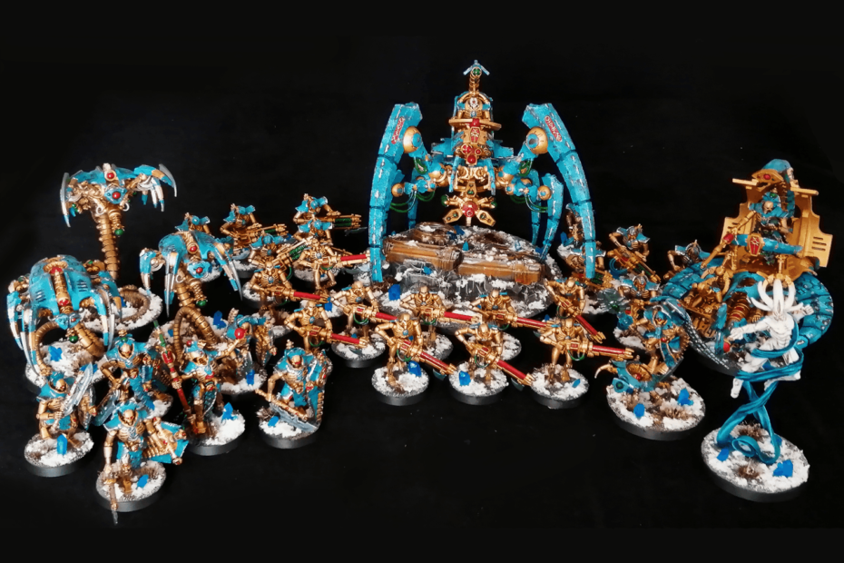 The Nihilakh Rise